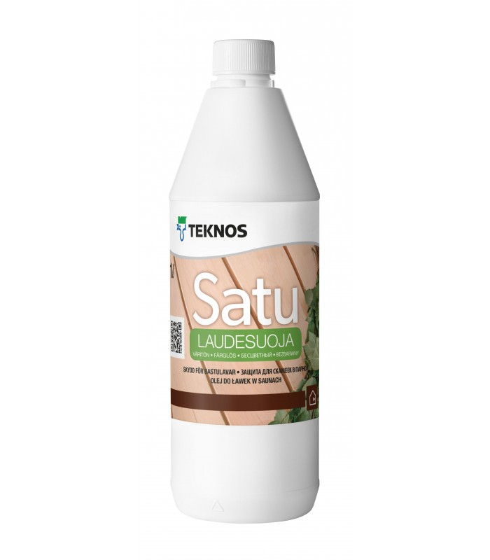 Seal leaks and cracks with a watertight semi-smooth finish