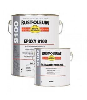 Rust O Thane SL 5182