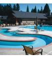 Aquatint Waterborne Swimming Pool Paint