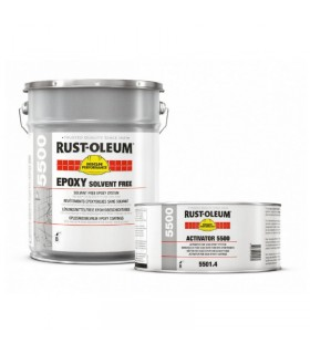 Rust-Oleum CombiColor Satin and Gloss Finish