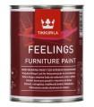 Tikkurila Feelings Furniture Paint