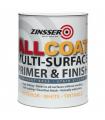 Zinsser AllCoat Interior Solvent Based Stainkiller