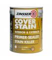 Zinsser Cover Stain Primer
