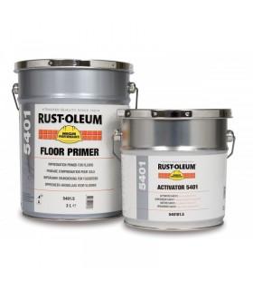 Rust-Oleum Rust O Thane 9200