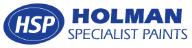 Holman Specialist Paints Ltd